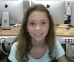 Rachele S. - Year 7 Library Assistant